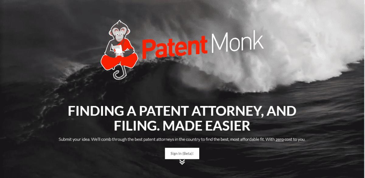 patentmonk