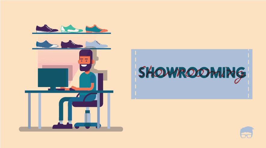 A Retailer's Guide To Showrooming 1