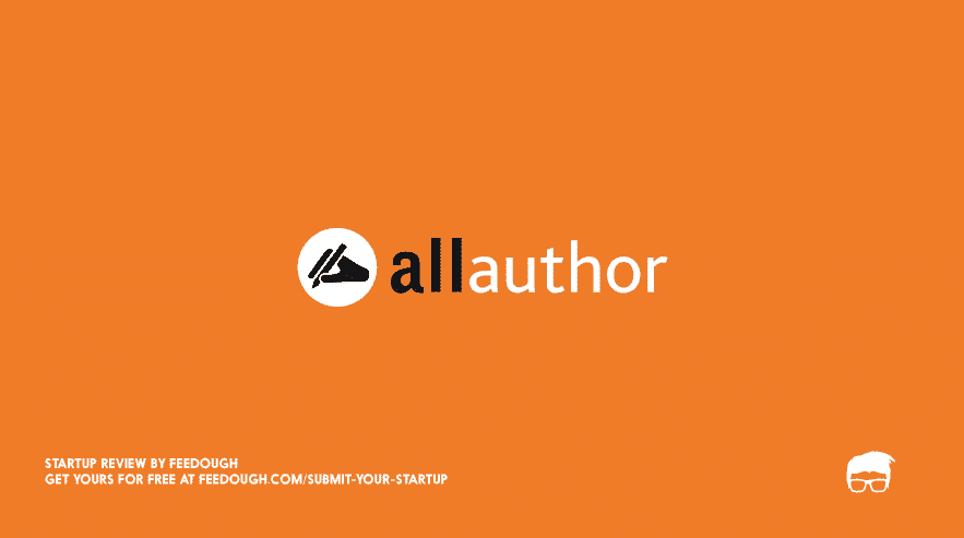 allauthor startup review