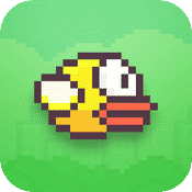 flappy bird hyper casual game