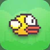 flappy bird hyper casual game