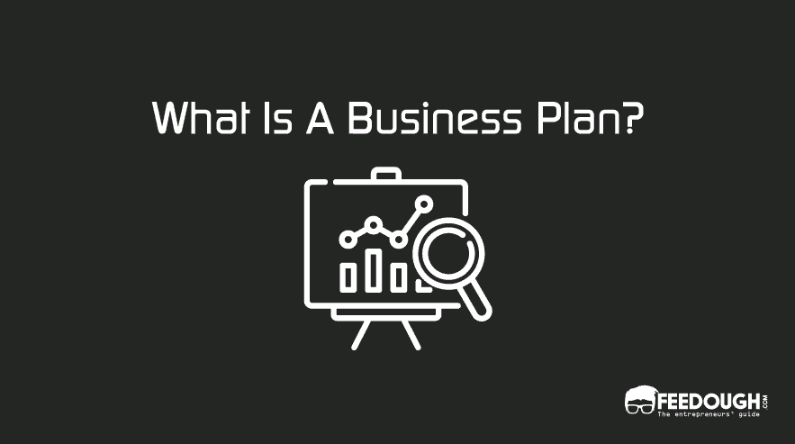 components of business plan in entrepreneurship