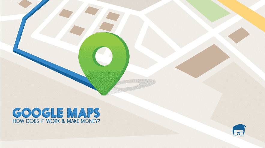 How Google Maps Works & Makes Money? | Feedough on