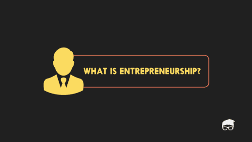 what is entrepreneurship