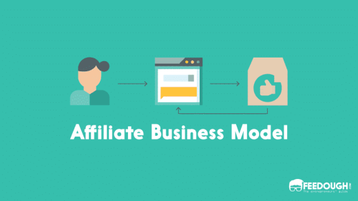 Affiliate Marketing Business Model Explained