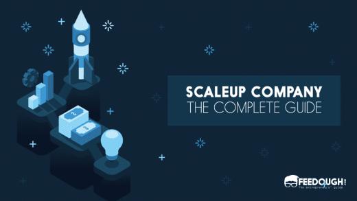 scaleup company