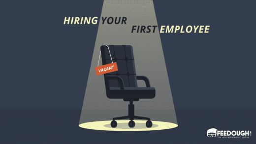 hiring your first employee