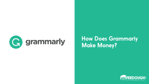 How Does Grammarly Make Money? | Grammarly Business Model