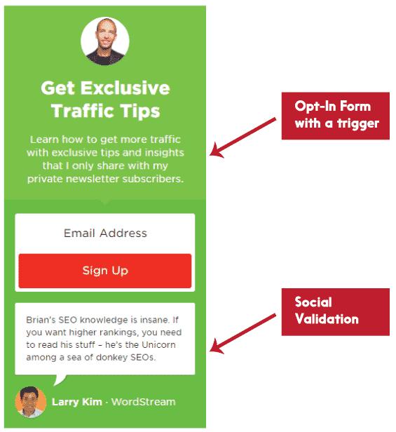 social-validation-opt-in-form