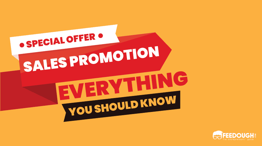 Sales Promotion - Definition, Strategies, & Examples ...