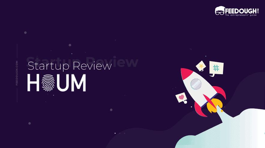 houm startup review