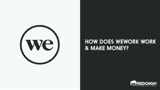 wework business model