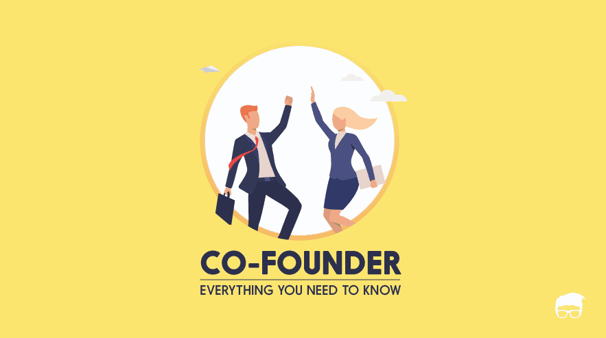 what is a co-founder