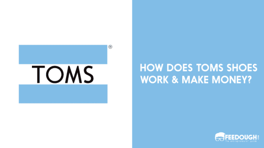 Toms Shoes Business Model | One-For-One Model Explained