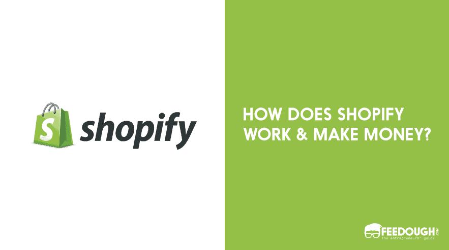 Shopify Business Model