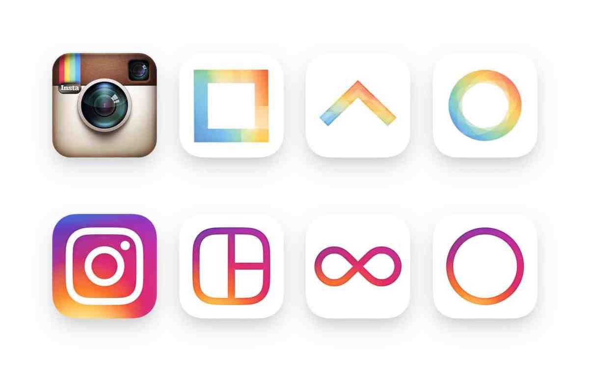 instagram rebranding