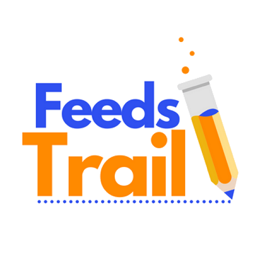 FeedsTrail or Feeds Trail. Follow information this way