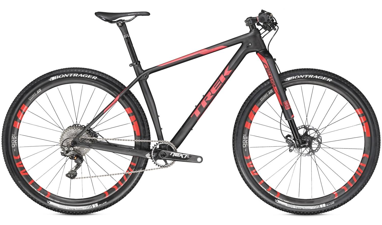 Trek Launches Madone Procaliber Sl And Top Fuel Bikes