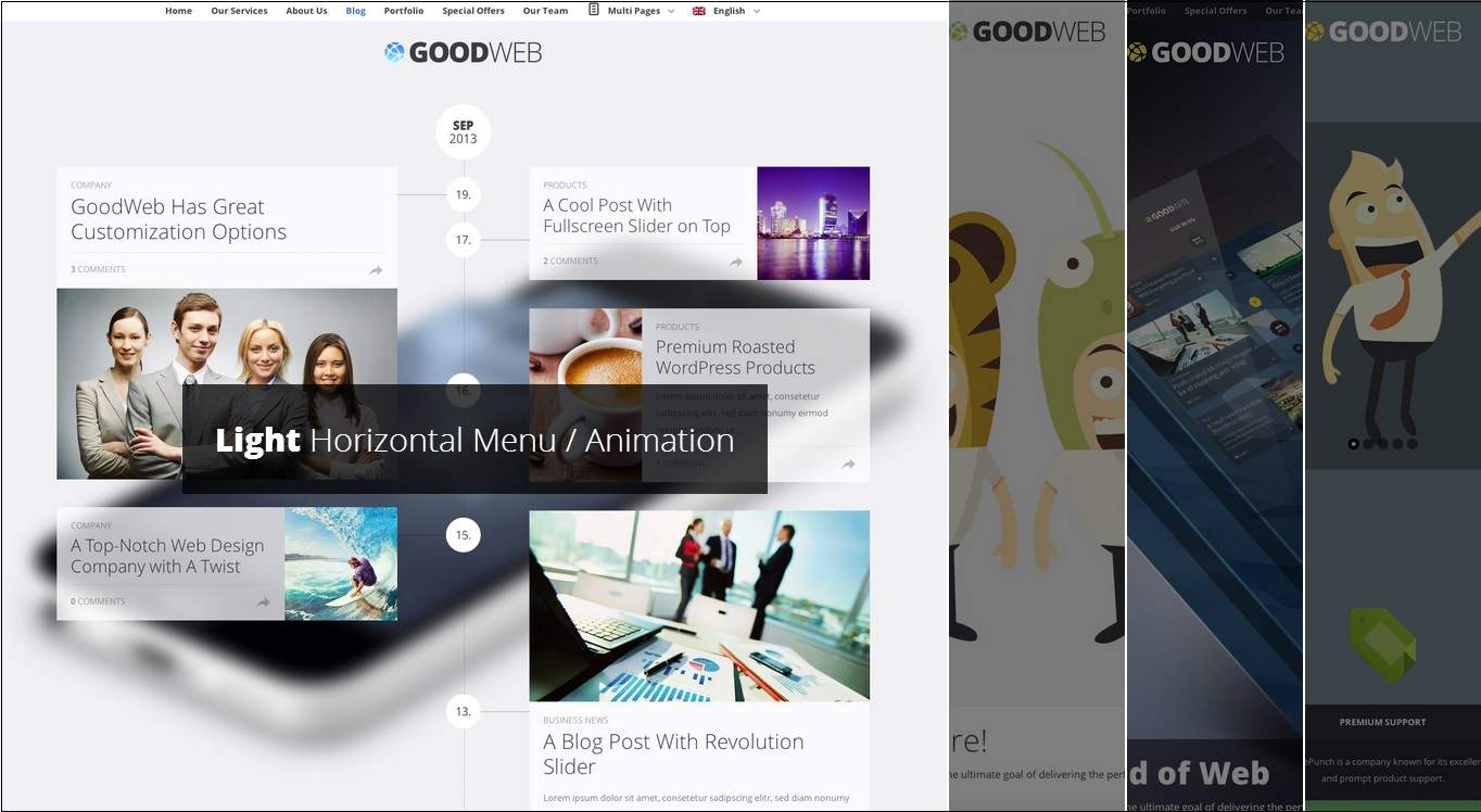 Goodweb