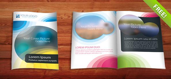32 best free brochure templates