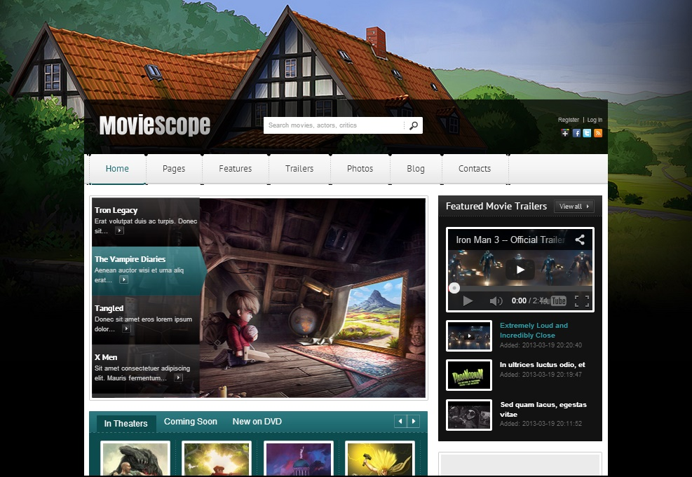 Moviescope