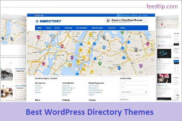 Best WordPress Directory Themes