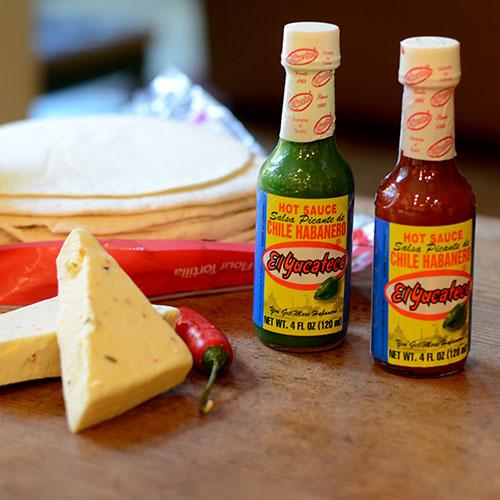 Product, el yucateco