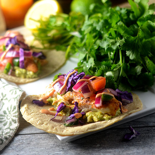 Tilapia fish tacos feed your soul too for Fish tacos with tilapia