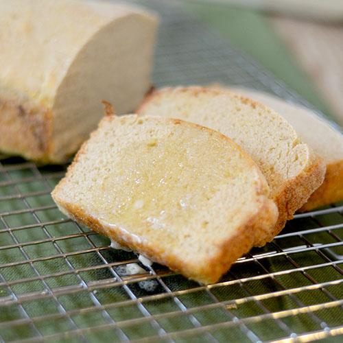 English Muffin Bread