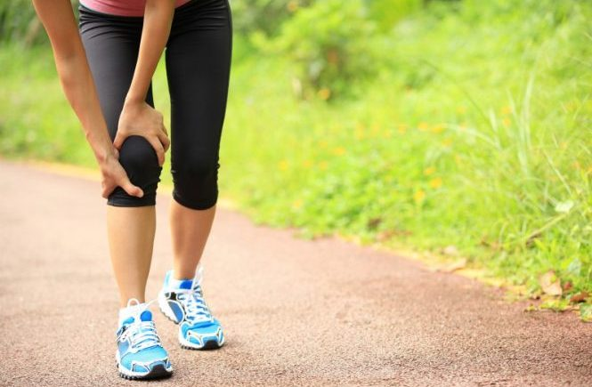 Knee pain and sports injury treatment in Kenilworth and Warwick
