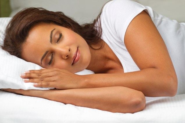 Tips to prevent back, neck & shoulder pain when sleeping