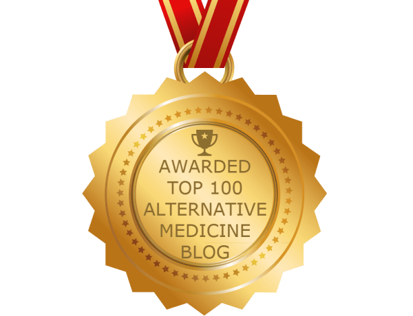 Osteopathy blog award
