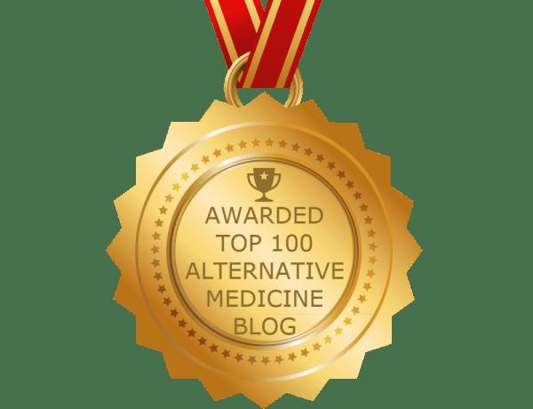 Osteopathy blog award
