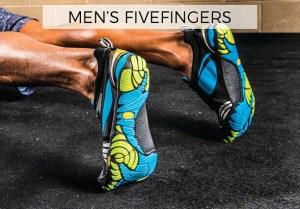 mens fivefingers