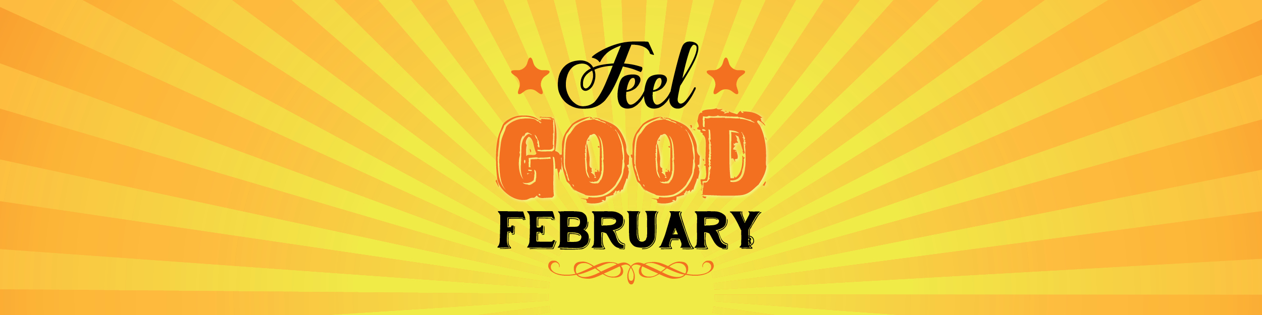 Feel Good Feb