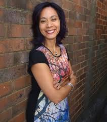 This is an image of Linda Pang