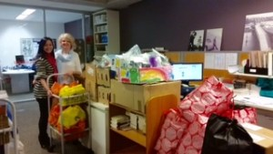 This is an image of Mona Vale library's KiC donations