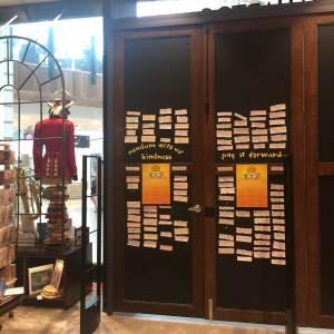 Harry Hartog Booksellers, Warringah Mall, Sydney