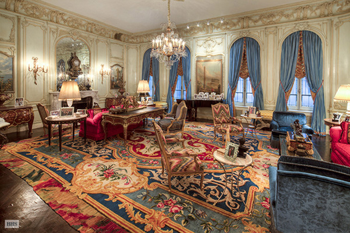 New Yorks Legendary Woolworth Townhouse Is For Sale At