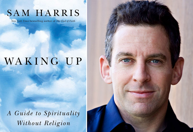 Listen As Sam Harris Explains How To Tame Your Mind No