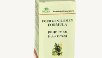 China Herb Qi Yin Enrichment - Online Vitamins & Natural Medication