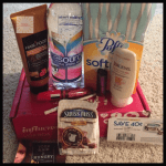 Influenster Vox Box Review