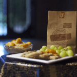 Giveaway: Looly's Couscous is Good For You & For the World #LoolysPearls