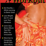 Review: Salsa Dance Workout #danceworkout