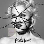 Rebel Heart by Madonna Review #RebelHeart  #O2O