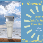 Treat Your Hands With LeliaSea Hand Cream (Giveaway)  #LeliaSea2015