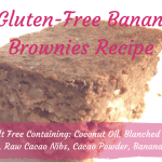 "<span class=""entry-title-primary"">Quick and Easy Gluten-Free Banana Nut Brownies Recipe</span> <span class=""entry-subtitle"">A Feeling Fit Sometimes Treat Recipe</span>"