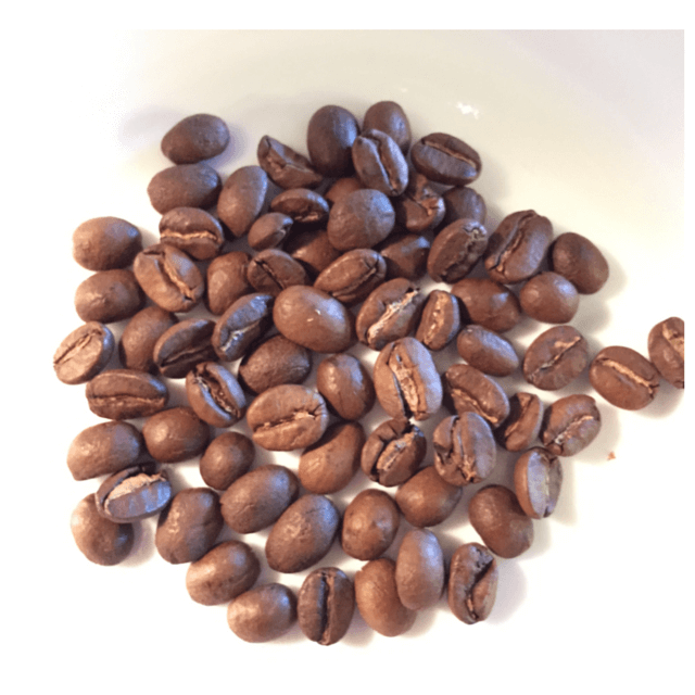 CoffeeCrazyColombianbeans