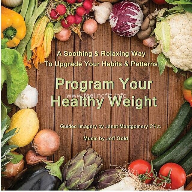 Program Your Healthy Weight by Jeff Gold