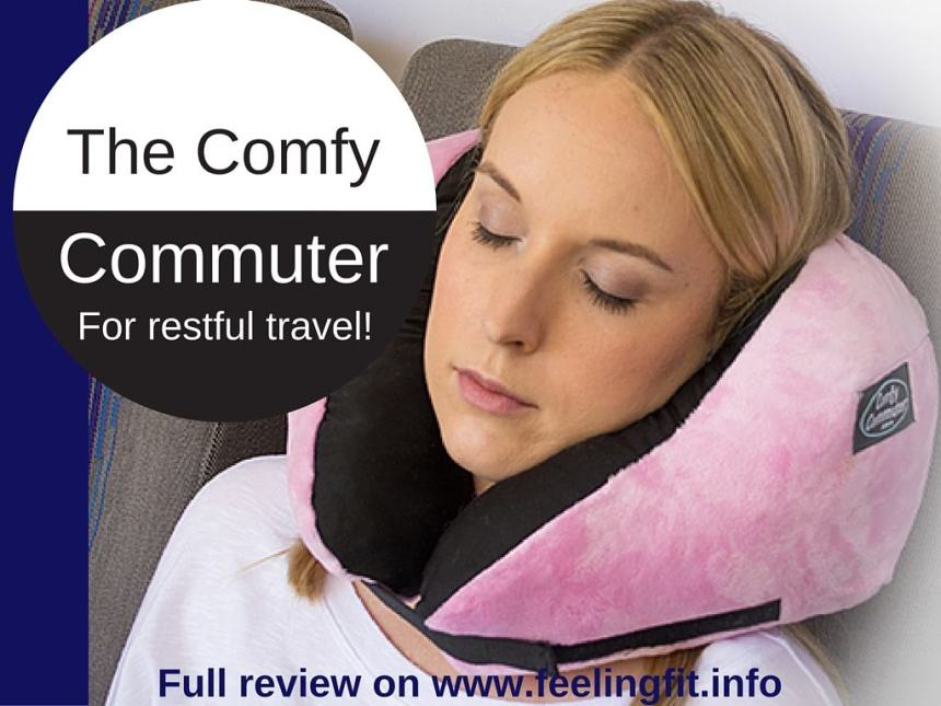 The Comfy Commuter